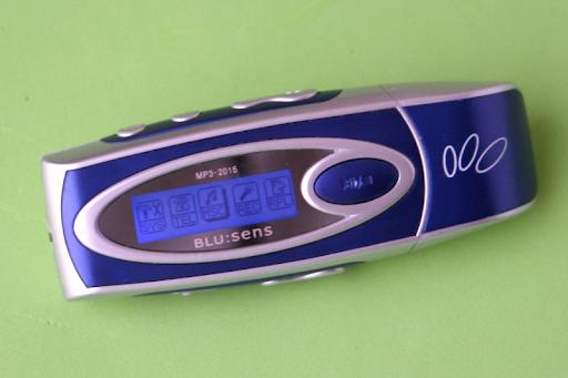 Vendo antiguo reproductor MP3 - USB de