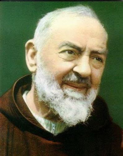 Feast Of Saint Padre Pio