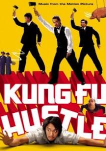 Tuyệt Đỉnh Kung Fu - Kungfu Hustle poster
