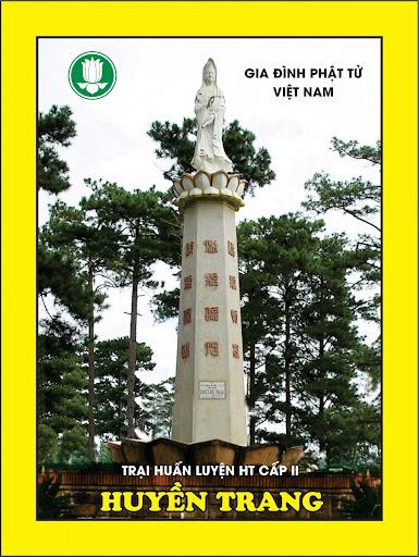 Tinh thần huấn luyện Trại Huyền Trang