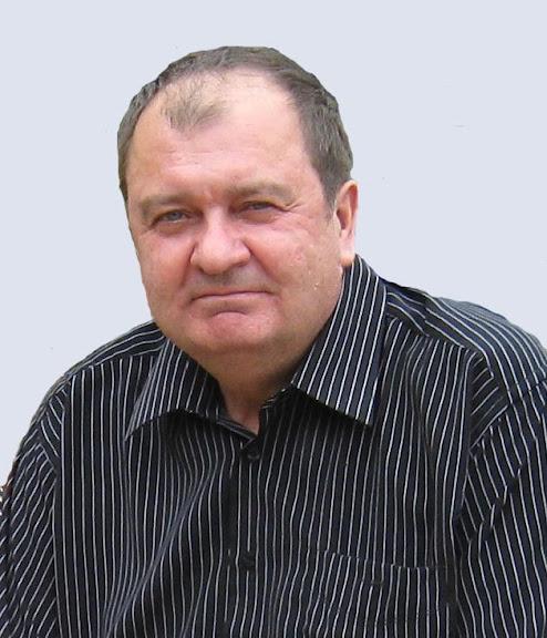 Лейко Святослав Григорович (1949р-2010 р)