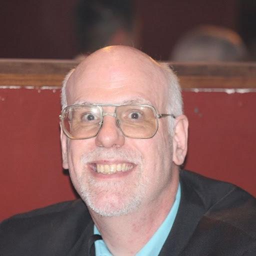 Mark Ludlow