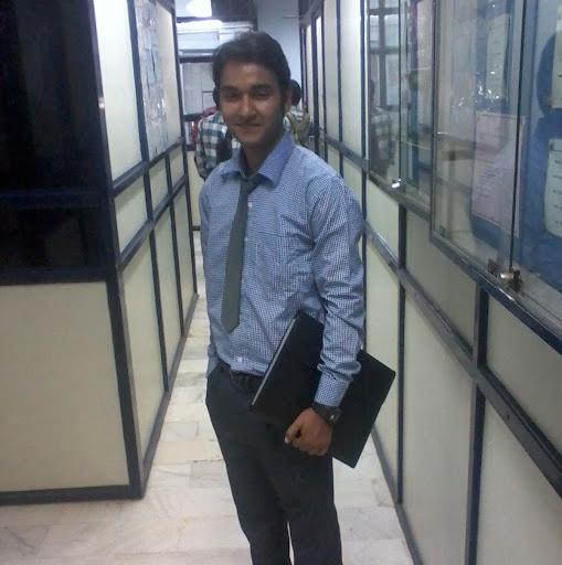 Krishan Rawat Photo 8