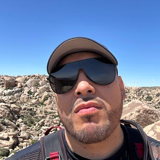 Eddy Rodriguez