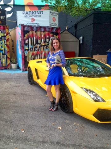 Miami, events, Miami events, Miami fashoin, Miami blogger, luxury cars, RAZON, edgy, prep