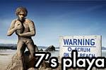 Seven playa