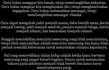Kata Cinta 09