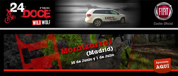 Madrid acogerá el Primer Open Nacional de resistencia en bicicleta de montaña
