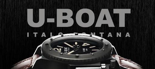 Chuyên thu mua đồng hồ U boat – U-boat