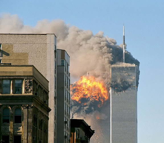 WTC attacks - what brought the towers down?