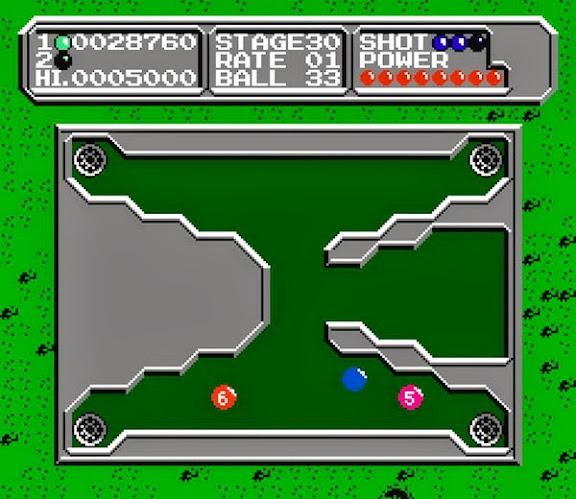 Điểm mặt những trò chơi điện tử 4 nút huyền thoại 49