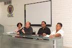 Sesión de septiembre de 2012 del Consejo de la Historia