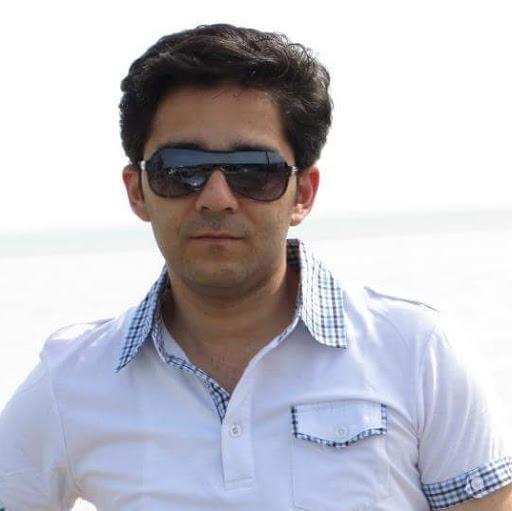 mohammad rahimi