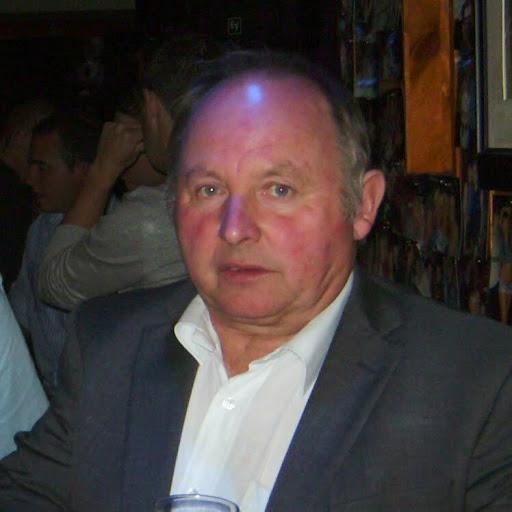 Tom Finnegan