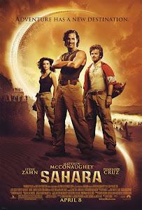 Cuộc Chiến Trên Hoang Mạc - Sahara poster