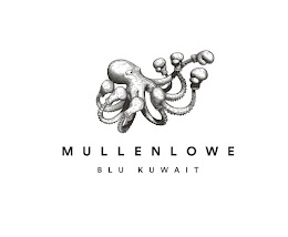 MullenLowe Blu logo