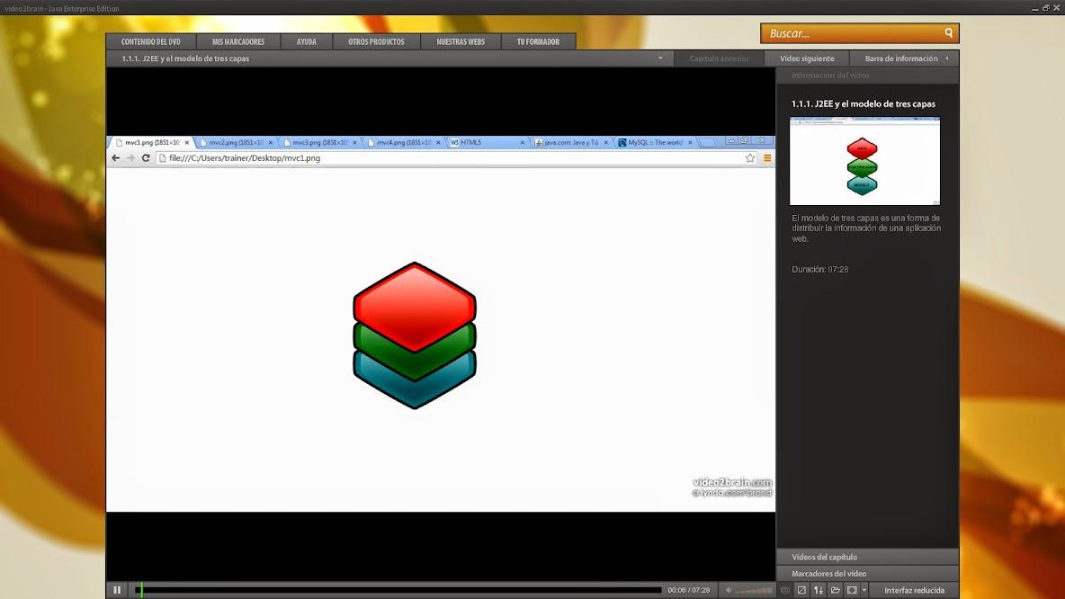 Visualage for java enterprise edition