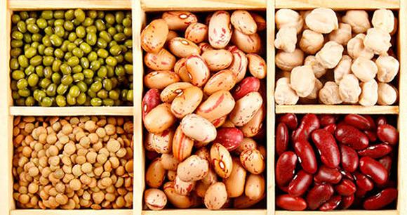 Ingin jantung sehat makanlah kacang-kacangan