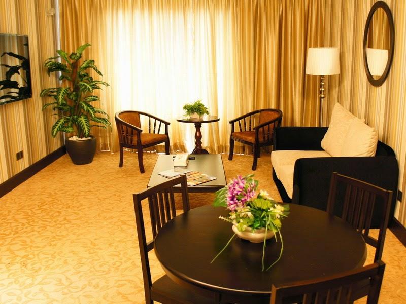 Morubina Group hotel refurbishment