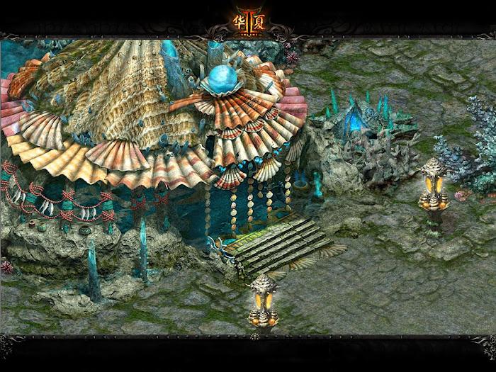 Hình nền game Hoa Hạ 2 - Ảnh 15