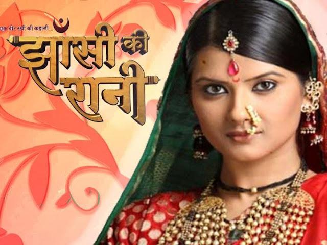 Jhansi Ki Rani TV series - Wikipedia