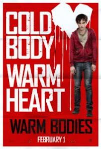 Tình Yêu Zombie - Warm Bodies poster
