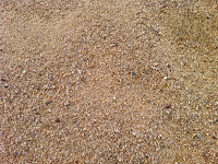 Course Mason Sand