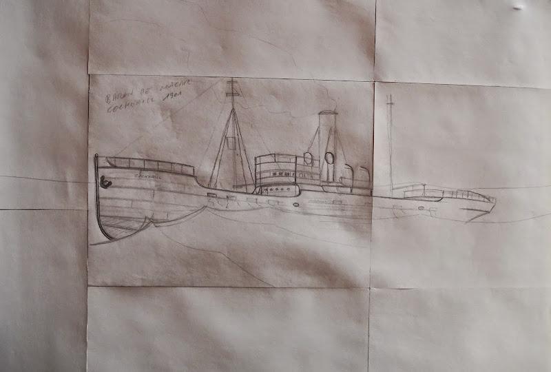 Peinture maritime : nouveau hobby ? - Page 2 DSCN0347