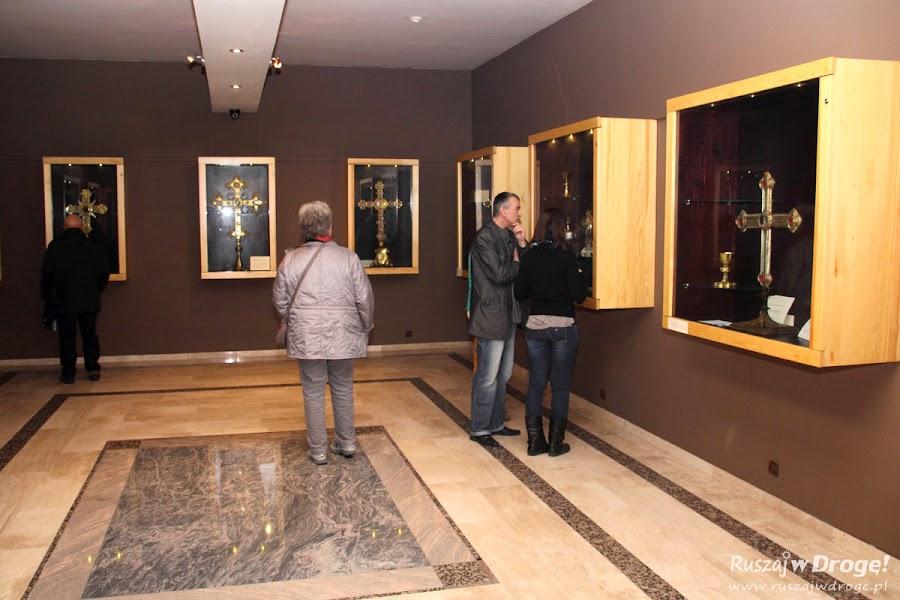Skarby Pelplina w Muzeum Diecezjalnym