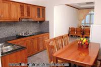 10 cách phù phép căn bếp trở nên sang trọng - Thi công trang trí nội thất