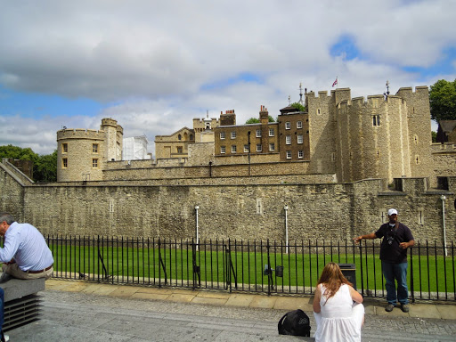 Tower of London. From London top 10