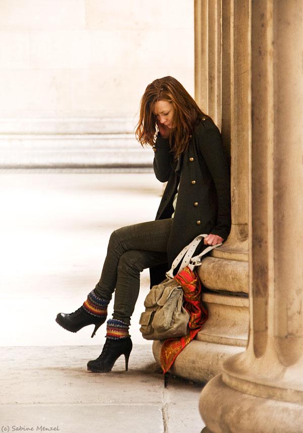 Psynopsis Zara Coat Ash Boots Next Trousers