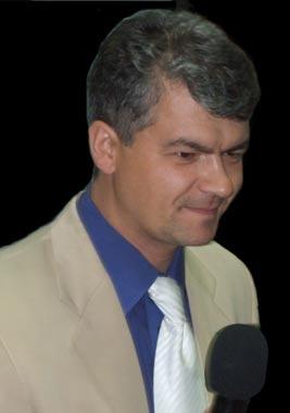 Сергей Корнилов