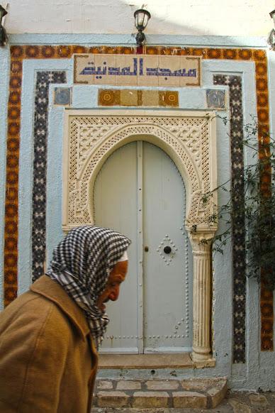 Visitar SOUSSE, uma cidade virada para a Mediterrâneo e para o deserto | Tunísia