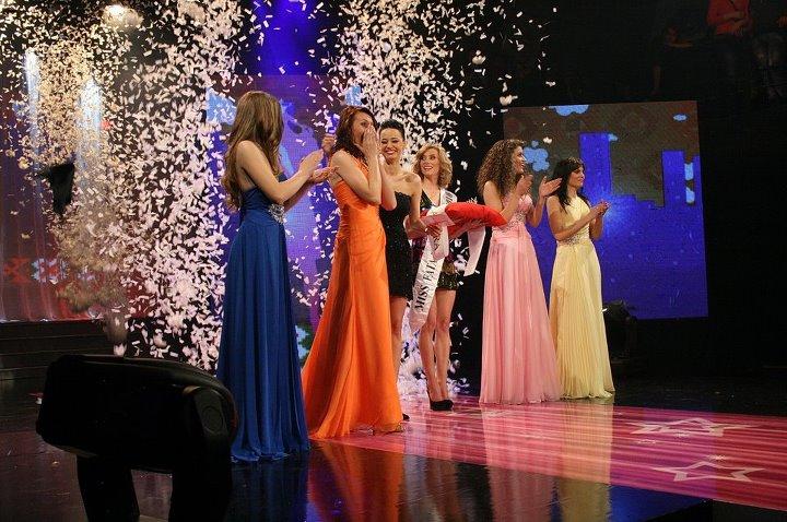 Rochii Elite Mariaj in finala Miss Fata de la Tara