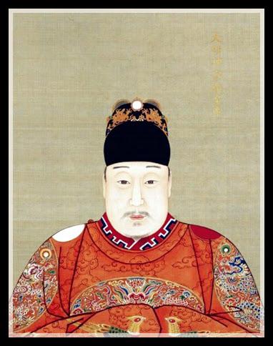 Chuyện tiền kiếp vua Minh Thần Tông
