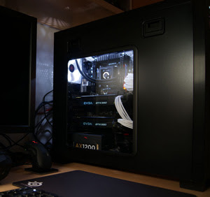 PC Gamer 2012 - Historia del PC