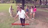 Lirik Lagu Bali Mang Jana - Cucune Nakal