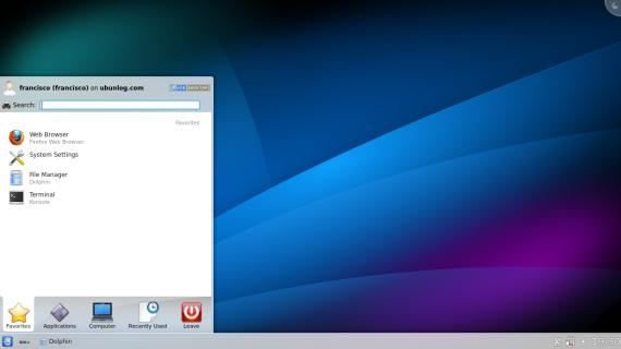 Cómo instalar KDE SC 4.12 RC en Kubuntu 13.10