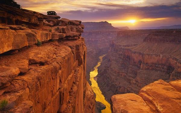 Gran Cañón del Colorado (Estados Unidos)
