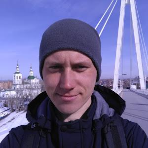 Александр Концевой