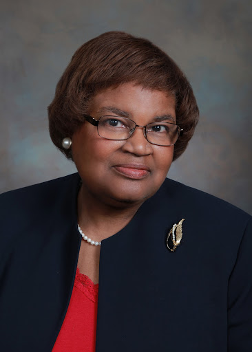 Shirley Spruill Headshot