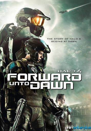 Halo 4 Forward Unto Dawn - ...