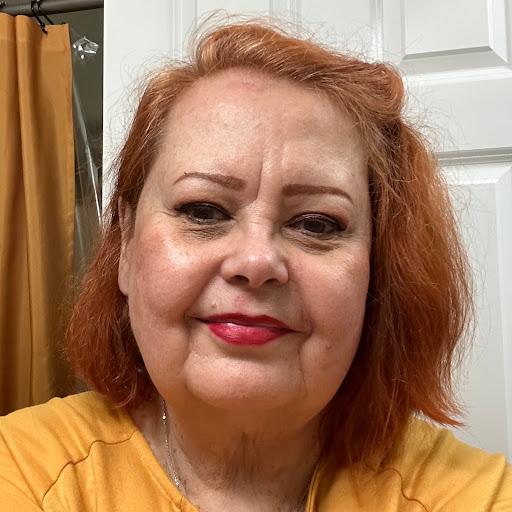 Pam Joyce