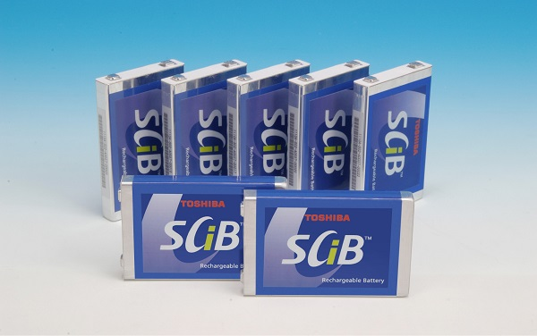 scibtoshibaekrem1 - Yeni pil teknolojisi SCiB