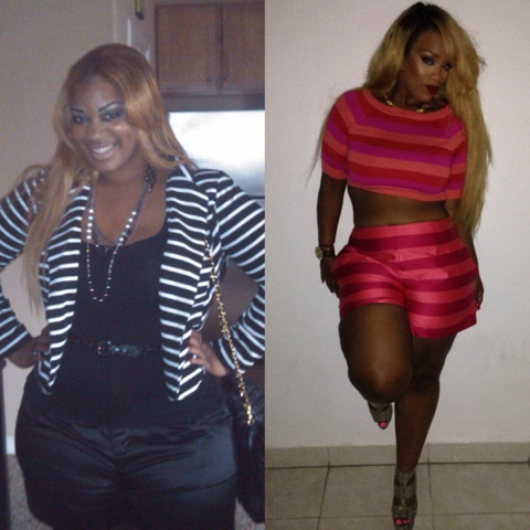 nyla from extreme weight loss