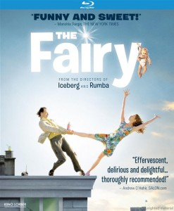 The Fairy (2011) LIMITED BluRay 720p 700MB