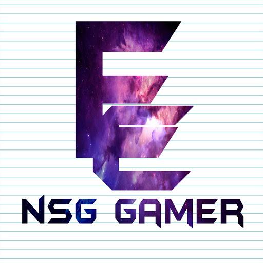 NSG Gamer (TheEmeraldRail