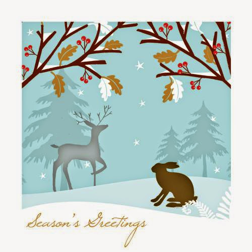 Shopping Yule Cards And Winter Solstice Cards
