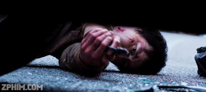 Ảnh trong phim Nước Mắt Sát Thủ - No Tears for the Dead 4